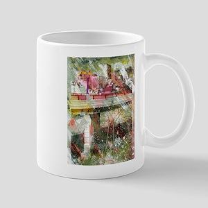 Dinkytown Bridge Mug
