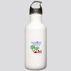 Miseries of Life ... Stainless Water Bottle 1.0L