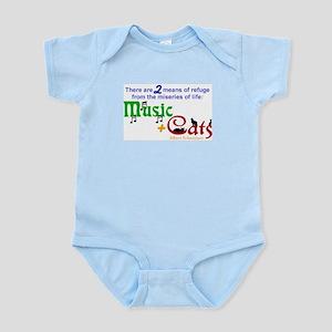 Miseries of Life ... Infant Bodysuit