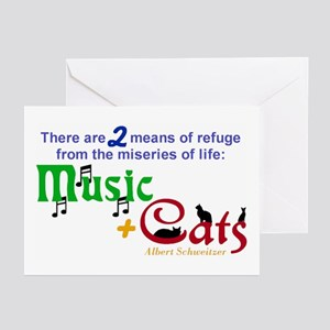 Miseries of Life ... Greeting Cards (Pk of 20)