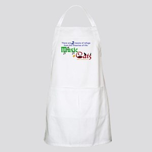 Miseries of Life ... Apron