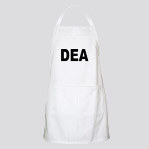 DEA Drug Enforcement Administration BBQ Apron