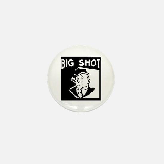 Big Shot Mini Button