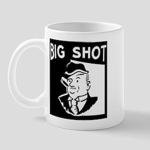 Big Shot Mug