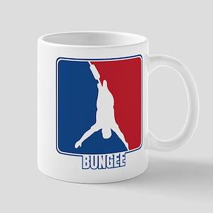 Major League Bungee Jumper Mug