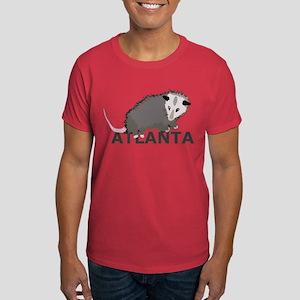Atlanta Possum Dark T-Shirt
