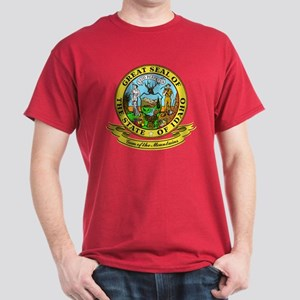 Idaho Seal Dark T-Shirt