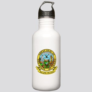 Idaho Seal Stainless Water Bottle 1.0L