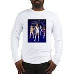 TTB-a-GoGo Long Sleeve T-Shirt