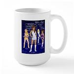 TTB-a-GoGo Large Mug