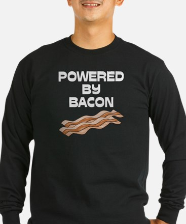 Powered By Bacon T