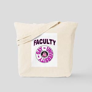 I'LL TEACH YOU Tote Bag