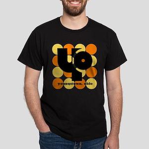 YO! Yellow/Orange Dark T-Shirt