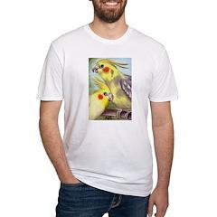 COCKATIELS Shirt