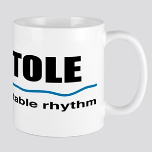 Asystole Mug
