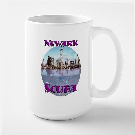 Newark Scuba Center Mug