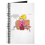 Pearl Too Journal