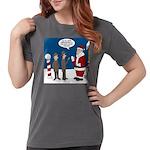 Scout Orienteering Womens Comfort Colors® Shirt