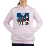Scout Orienteering Women's Hooded Sweatshirt