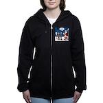 Scout Orienteering Women's Zip Hoodie