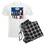 Scout Orienteering Men's Light Pajamas