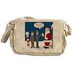 Scout Orienteering Messenger Bag