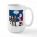 Scout Orienteering 15 oz Ceramic Large Mug