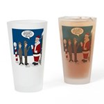 Scout Orienteering Drinking Glass