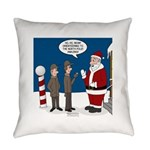Scout Orienteering Everyday Pillow