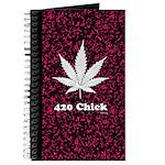 420 Chick Journal