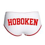 Hoboken Women's Boy Brief