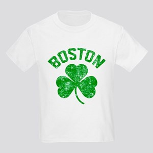 Boston Kids Light T-Shirt
