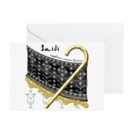 Saidi Greeting Cards (Pk of 10)