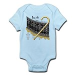 Saidi Infant Bodysuit