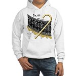 Saidi Hooded Sweatshirt