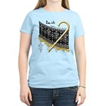 Saidi Women's Light T-Shirt