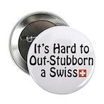 Stubborn Swiss Button
