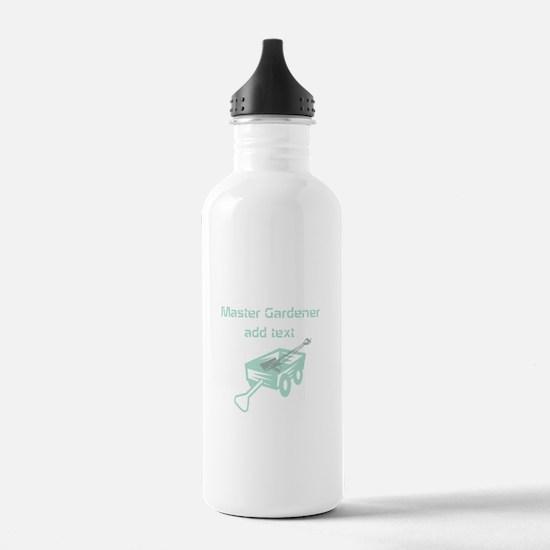 Cool Mint Master Gardener Water Bottle