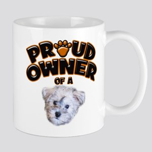 Proud Owner of a Schnoodle Mug