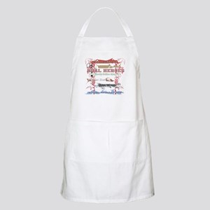 Real Heroes Apron