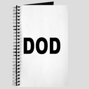 DOD Department of Defense Journal