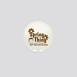 Boots Bell Spring Thing Mini Button