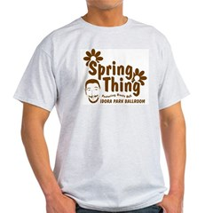 Boots Bell Spring Thing T-Shirt