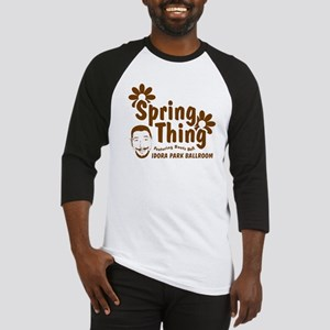 Boots Bell Spring Thing Baseball Jersey