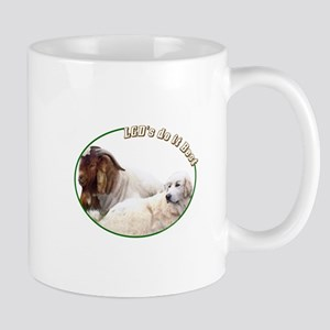 LGD's do it Best Mug