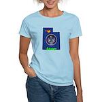 ILY Utah Women's Light T-Shirt