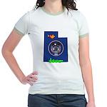 ILY Utah Jr. Ringer T-Shirt