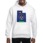 ILY Utah Hooded Sweatshirt