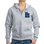 ILY Utah Women's Zip Hoodie
