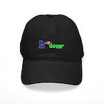 ILY Utah Black Cap